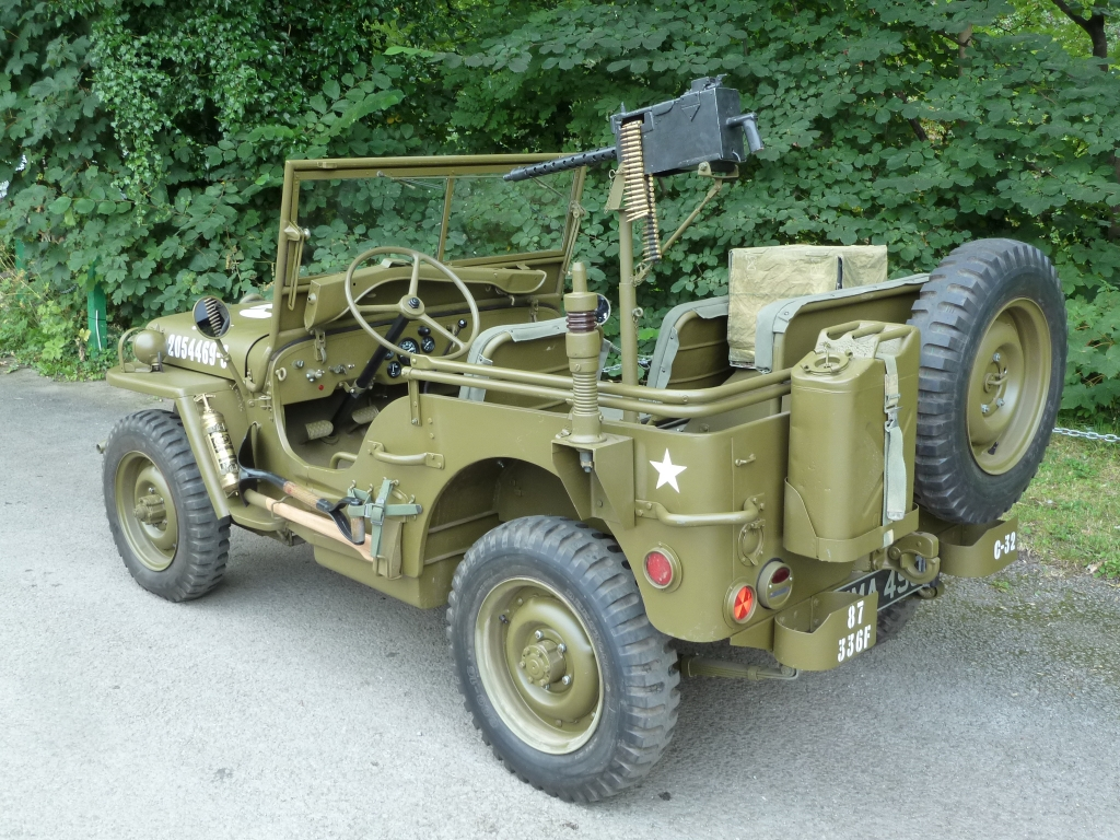 willys pickup with v6 engine  willys  free engine image