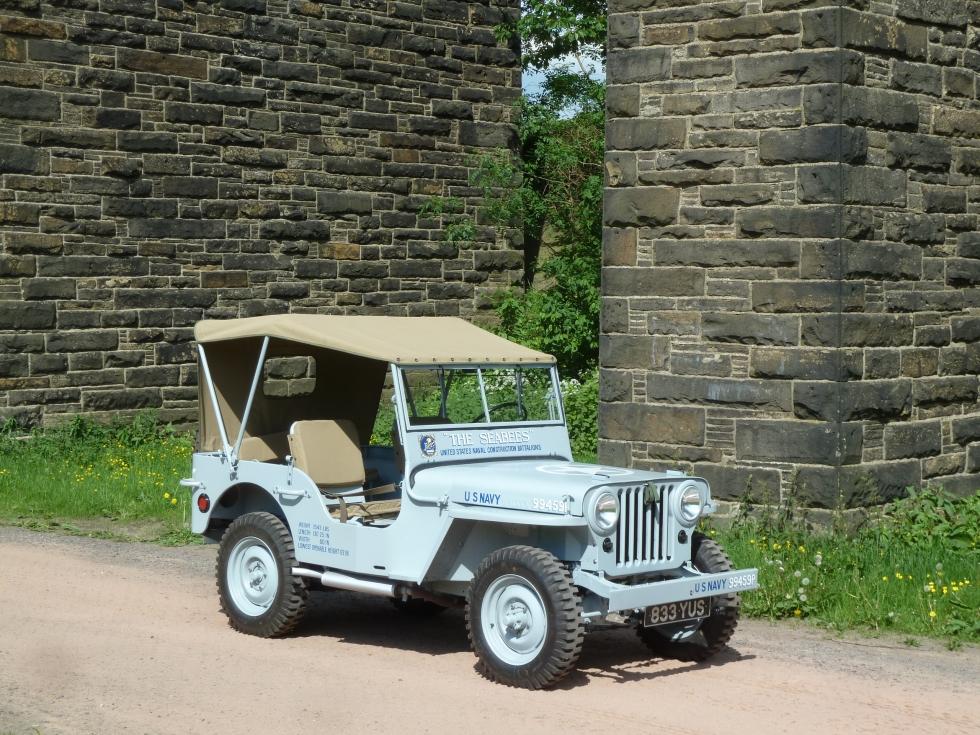 833 YUS - 1946 Willys CJ2A Jeep - Ground up restoration Jeep Cj A Ground Wiring Diagram on