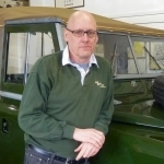 Mark Griffiths - Sales Manager