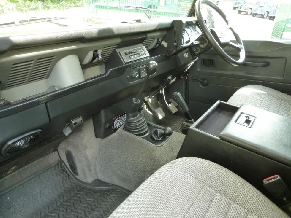 1988 Land Rover 90 V8 - 20,500 Miles !