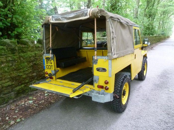 1978 Lightweight - Fully Rebuilt