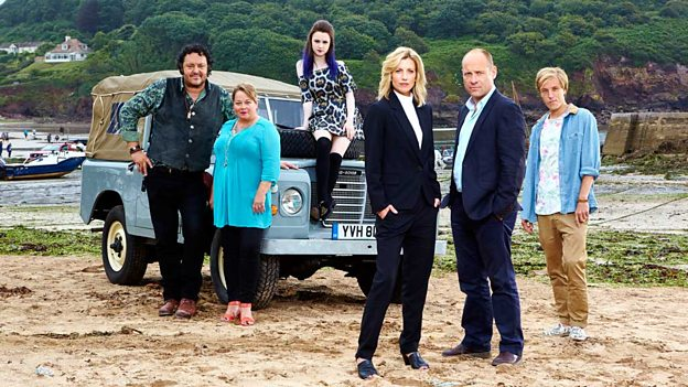The Coroner – Starring Land Rover Series 3 supplied by Land Rover Centre Huddersfield