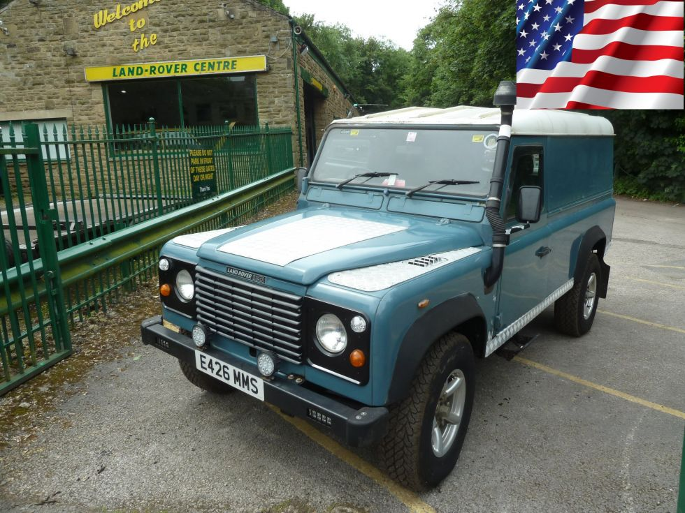Diesel Range Rover For Sale In Usa