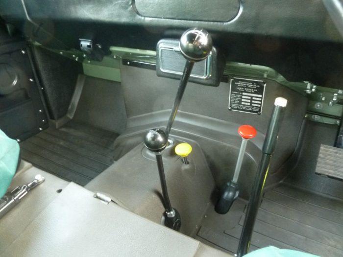 1979 Land Rover Series 3 - Fully Rebuilt