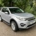 PK15 UKJ – 2015 Land Rover Discovery Sport HSE SD4 Automatic