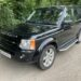 HG09 WUD – 3009 Discovery 3 – 2.7 HSE Automatic – Low mileage