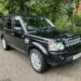 AK11 UUZ – 2011 Land Rover Discovery 4 – HSE Automatic – Low Mileage