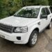 NC14 BDE – 2014 Freelander 2 – SD4 Diesel – Automatic – Low mileage