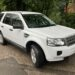 Follow up from Andrew in Dorset – 2014 Freelander 2