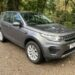 CP15 BVG – 2015 Land Rover Discovery Sport SE Automatic