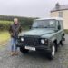 2012 Defender 90 – Delivered to Cornwall