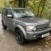 NJ10 OKD – 2010 Land Rover Discovery 4 XS – 3.0 V6 Automatic