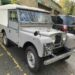 1954 Land Rover Series 1 – Purchased by Richard