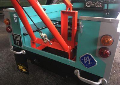 toylander breakdown truck