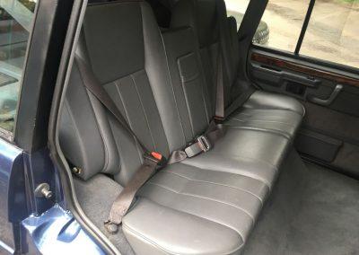 Range Rover Classic LSE
