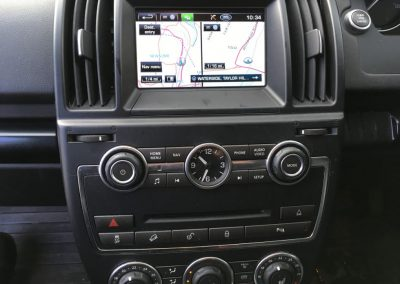 2013 Freelander 2 SD4 Auto