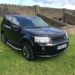 2012 Freelander Sport – Purchased by Tony and Julie from Lincolnshire