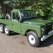 C319 EME – 1981 Land Rover Series 3 – Stage 1 V8 – Townley 6 x 6 !