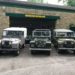 Series 1 Land Rovers – Choice of 3