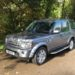 YH61 HYZ – 2011 Land Rover Discovery 4 – XS Automatic 68,000 miles FSH