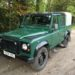 New Arrival – 2004 Defender 110 Double Cab