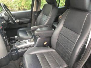 Discovery 3 SE Auto