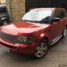 Range Rover Sport – Collected by Derek from North Yorkshire