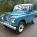 1979 Land Rover Series III – Purchased by Mark