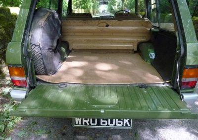 1971 Range Rover Classic