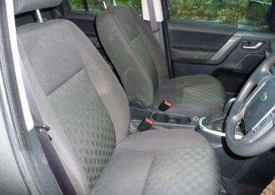 2007 Freelander 2 - GS Auto