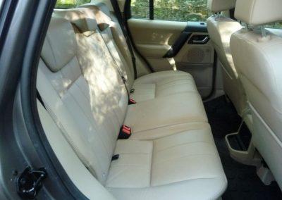 2010 Freelander 2 HSE - Auto