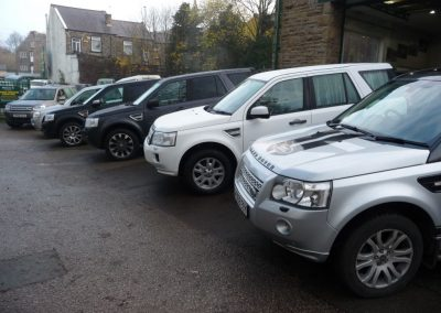 for sale - Freelander 2 - Choice of 6