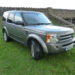 AD09 XZN – 2009 Land Rover Discovery SE Automatic