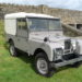 THU 138 – 1954 Land Rover Series 1 – an absolute delight !