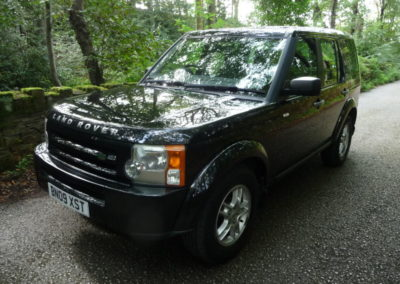 2009 Discovery 3 GS Autoi