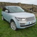 SC64 TDZ – 2015 Range Rover Vogue 3.0 TDV6 SE – 49,000 miles – Power Panoramic Roof