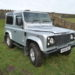KH06 BBZ – 2006 Land Rover Defender 90 County – Automatic