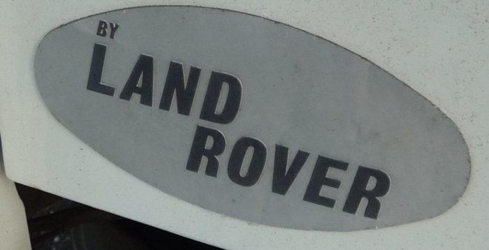Range Rover - 2 door classic