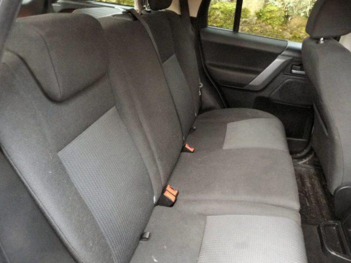 2010 - Land Rover Freelander 2