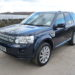 OY12 OPK – 2012 Freelander 2 SD4 – HSE Automatic – Low Mileage !