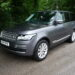2014 Range Rover – Purchased by Alan in Warwick