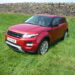 Land Rover Evoque – Purchased by Lynn from Sheffield