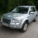 "NL10 TWW – 2010 Freelander 2 TD4 Diesel GS ""E"" – Manual – Low mileage"