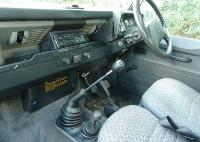 1993 Land Rover Defender 90 - 200 TDi