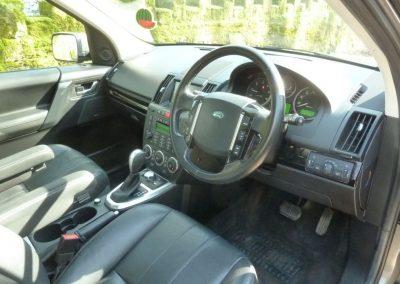 2011 Freelander 2 HSE Diesel Automatic