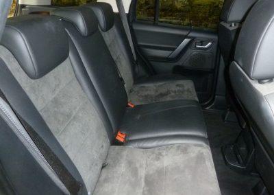 2011 Freelander XS Auto