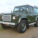 V792 EVU – Original 1999 Land Rover 90 Defender Heritage – 34,300 miles !