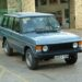 A663 YGM – 1983 Range Rover In Vogue