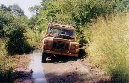 Yatela area - Sadiola Mali