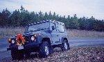 1996 Land Rover Defender 90
